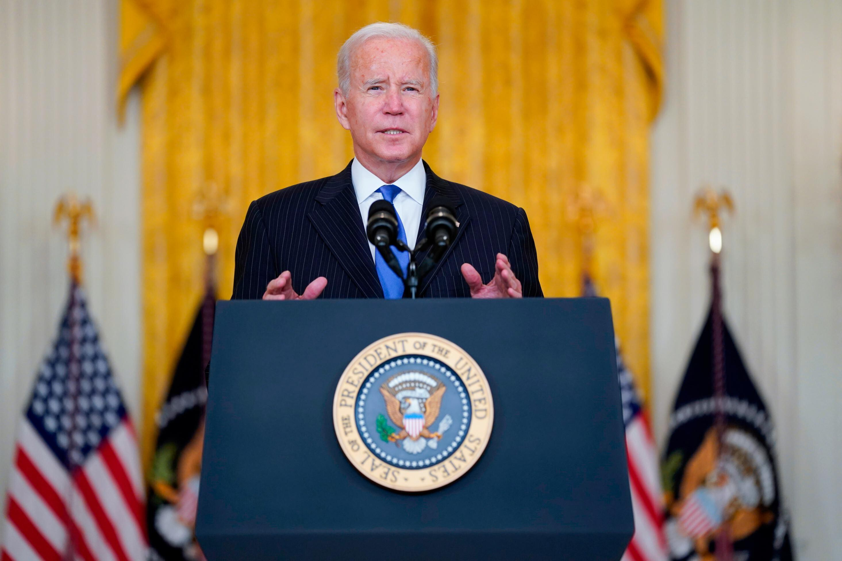 Lawmakers puzzled that Biden is yet to name nominee for senior military job