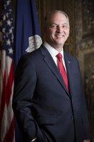 Louisiana's Democratic Gov. John Bel Edwards defeats Trump-backed businessman in close race, CNN projects