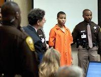 Supreme Court debates life without parole sentence in DC sniper case