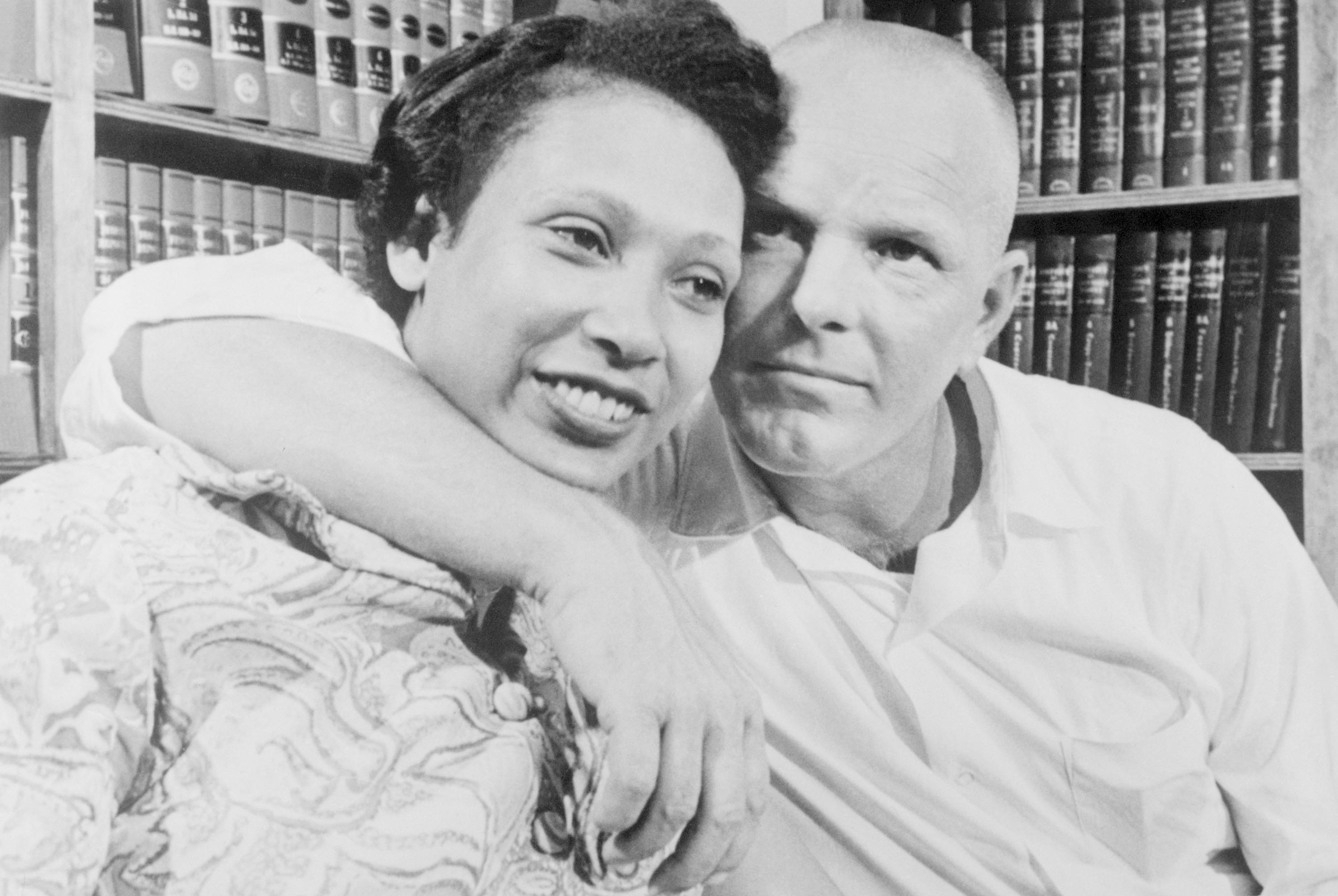 On this day in 1967: Loving v. Virginia and interracial marriage