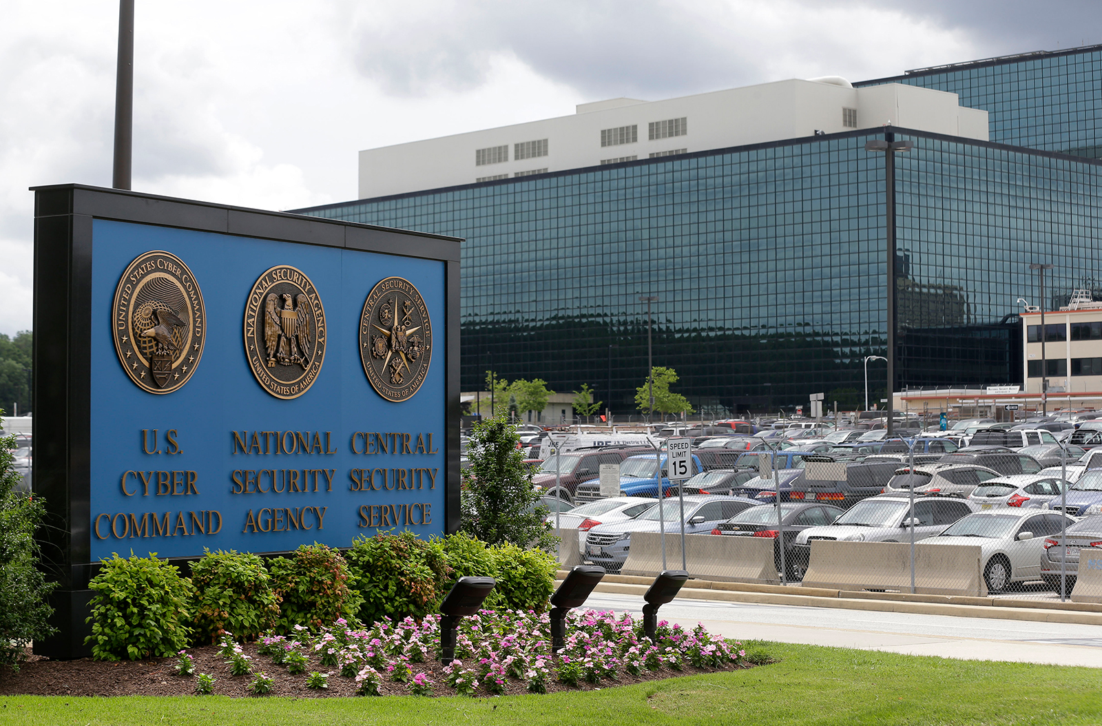 Last-minute Trump appointee at NSA put on administrative leave due to inspector general probe