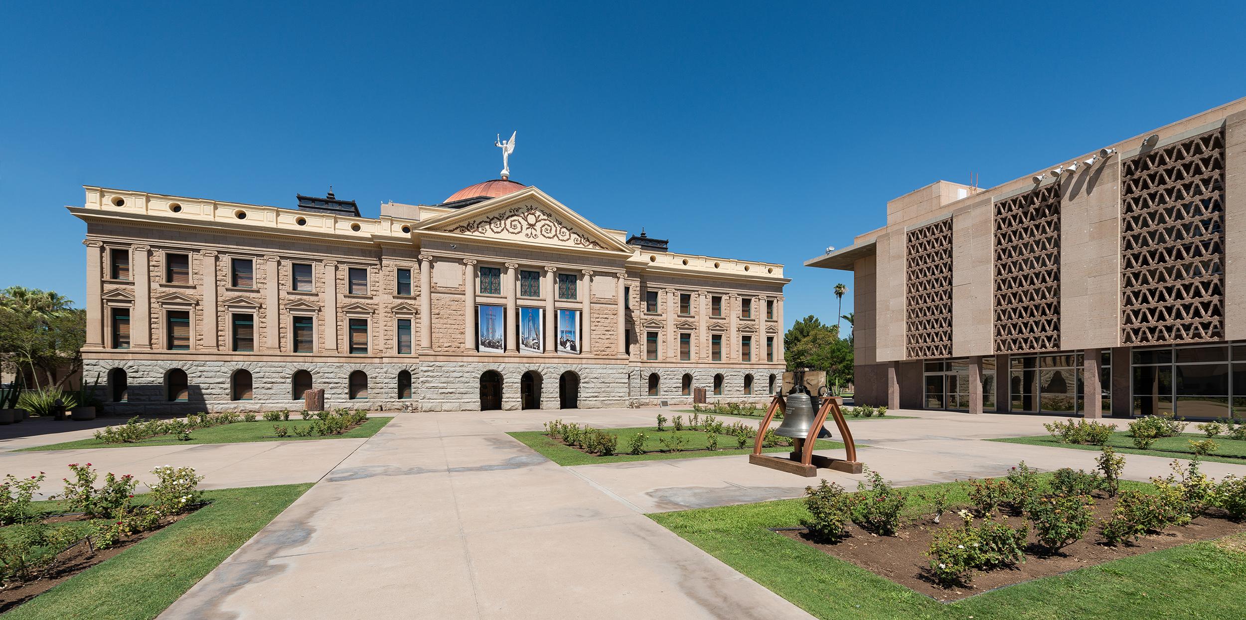 Arizona mail-in voting bill stalls in Senate amid heated debate between GOP lawmakers