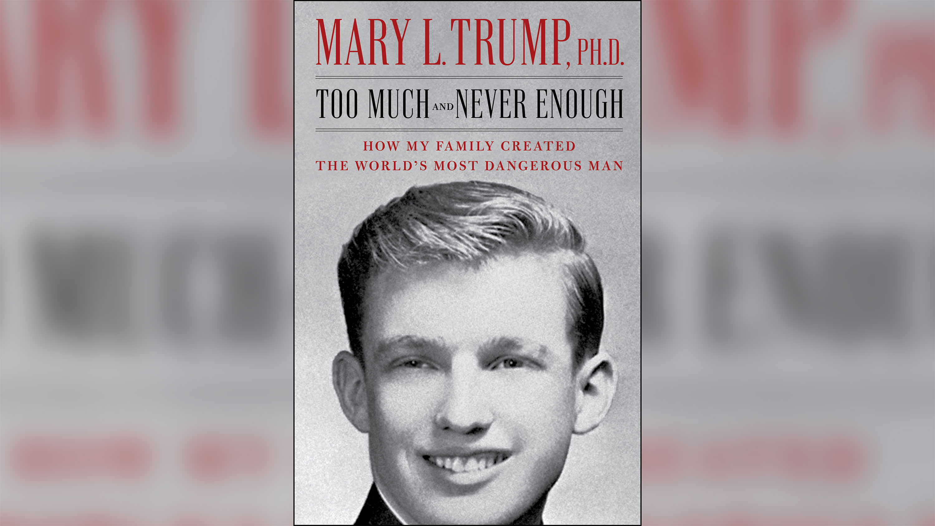 Mary Trump free to promote her tell-all book after judge lifts temporary restraining order
