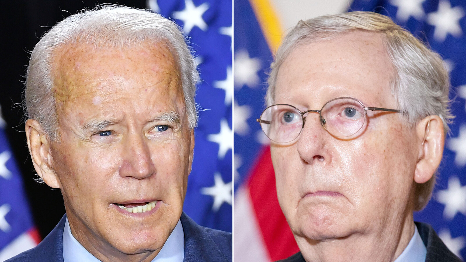 McConnell: 'There isn't going to be an impeachment' of Biden