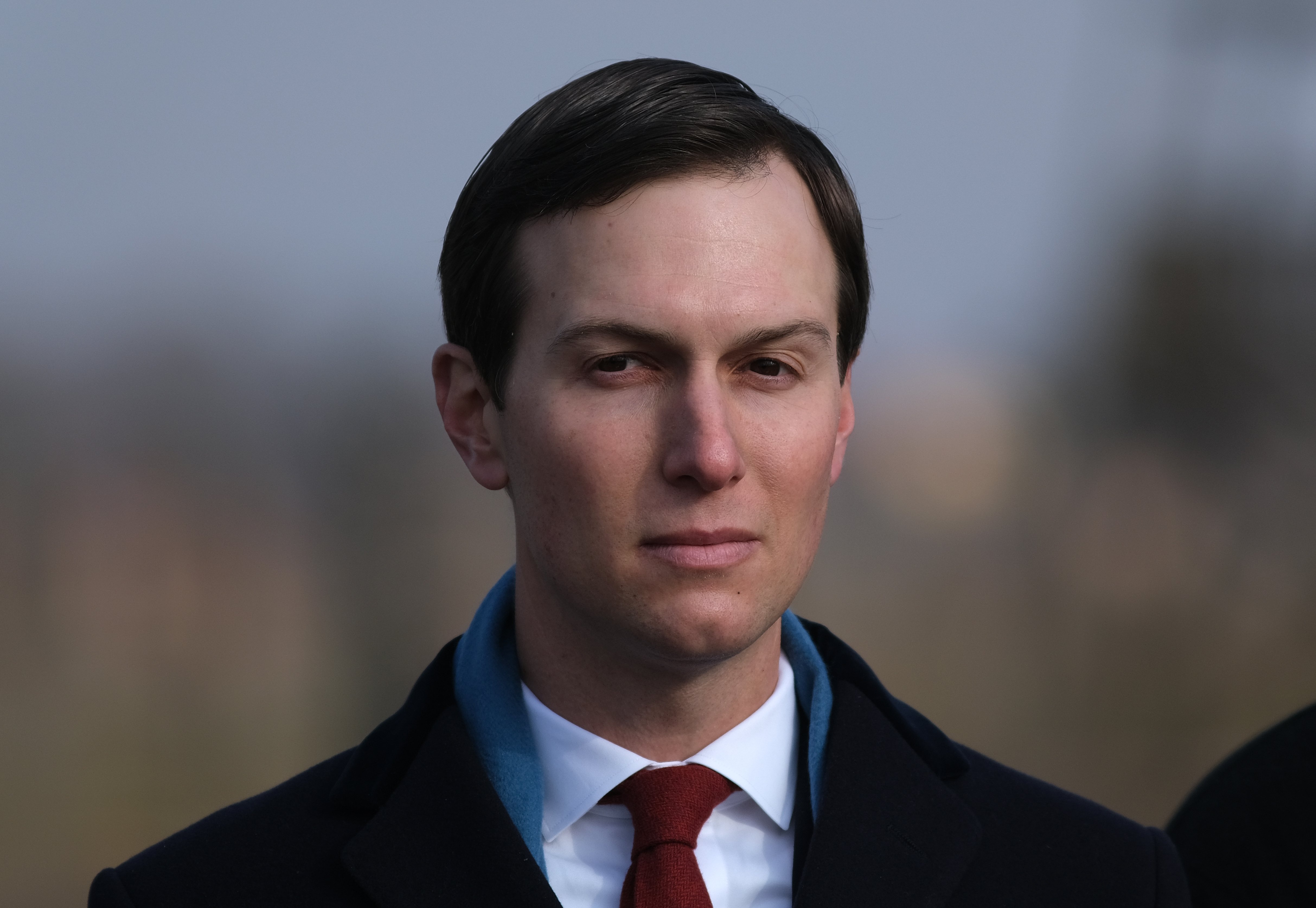 Maryland AG files lawsuit against Kushner Companies real estate company