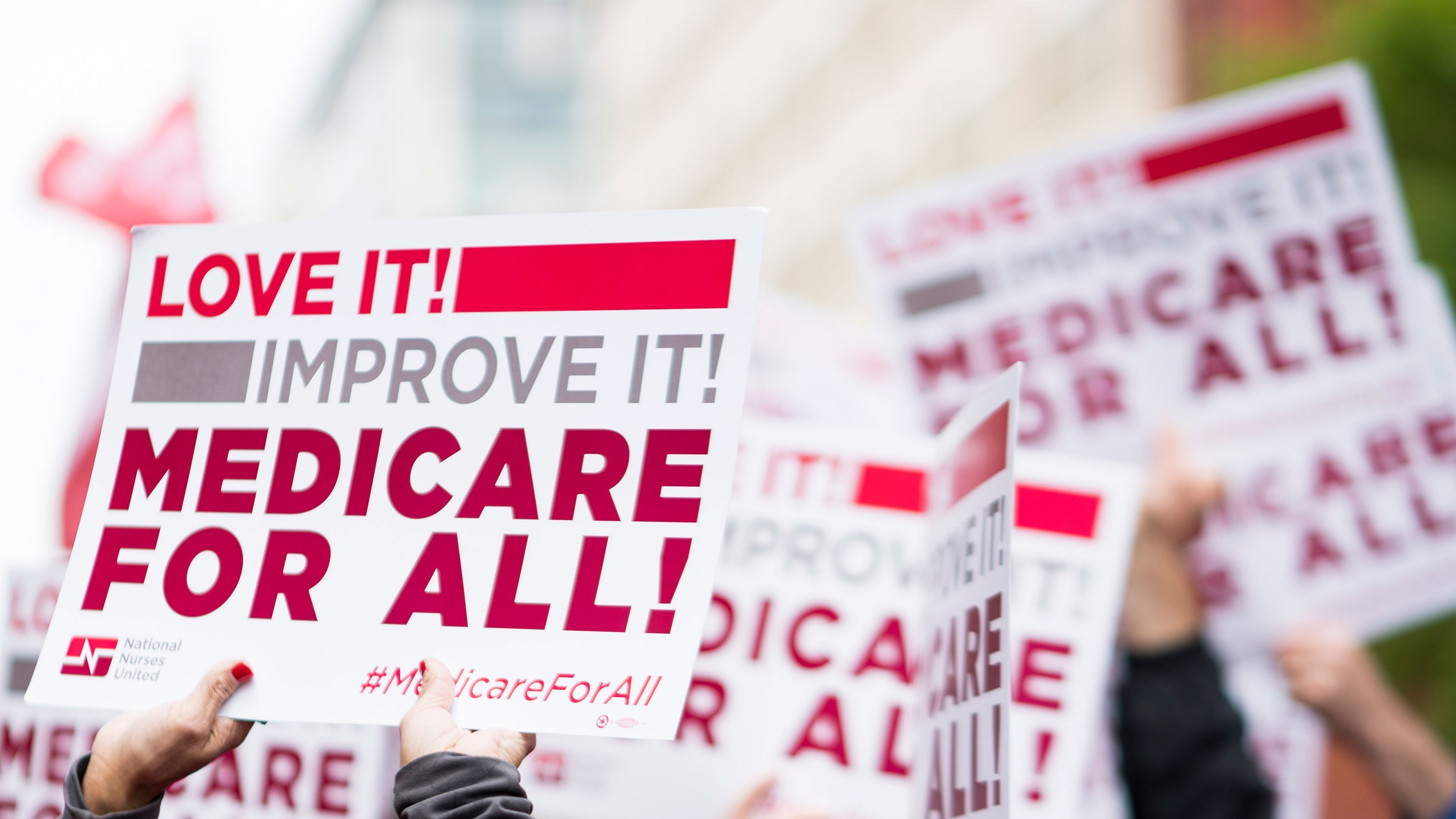 'Medicare for All' looks like a political loser for Democrats