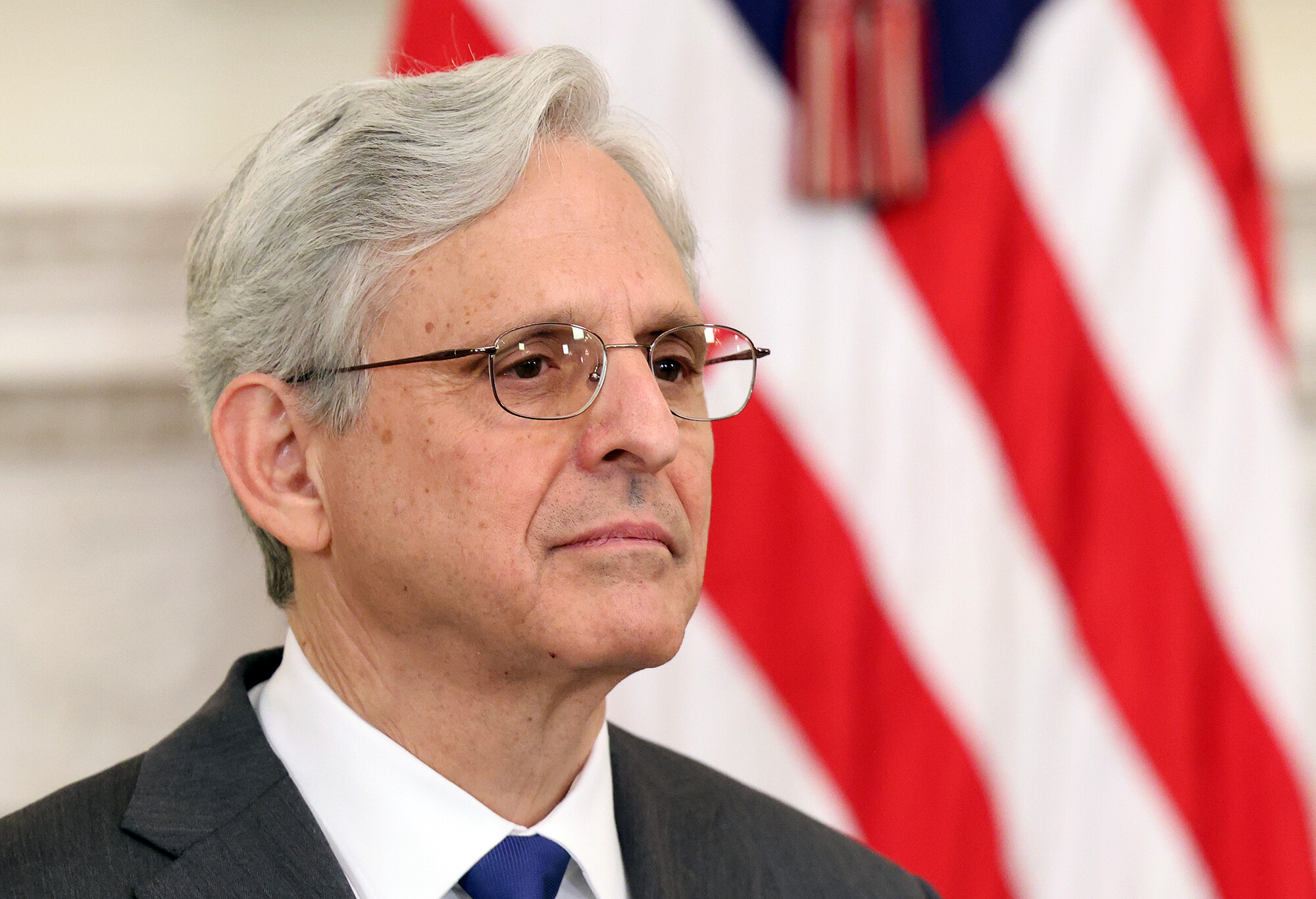 Bannon January 6 probe referral puts Attorney General Merrick Garland in center of legal and political storm