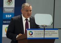 Genaro Garcia Luna, Mexico's former public safety secretary, indicted in drug trafficking conspiracy