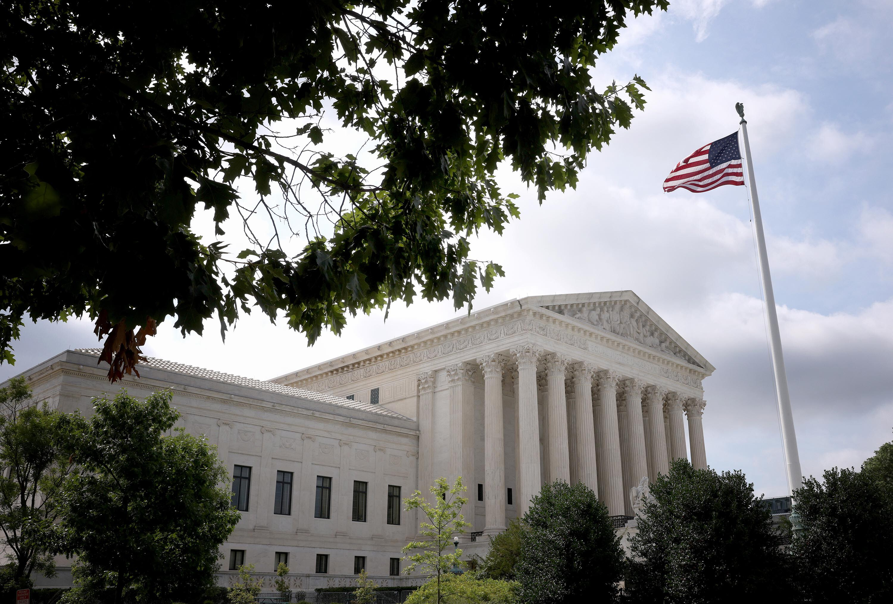 Supreme Court won't halt court order forcing Biden to revive 'Remain in Mexico' policy