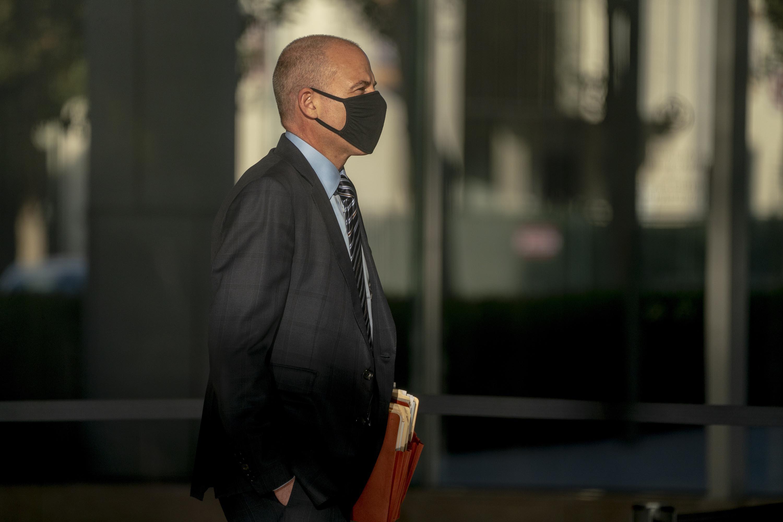 Mistrial declared in Michael Avenatti embezzlement case
