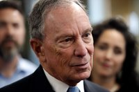 'I was wrong': Bloomberg sorry for 'Stop and Frisk' in about-face apology ahead of potential presidential bid