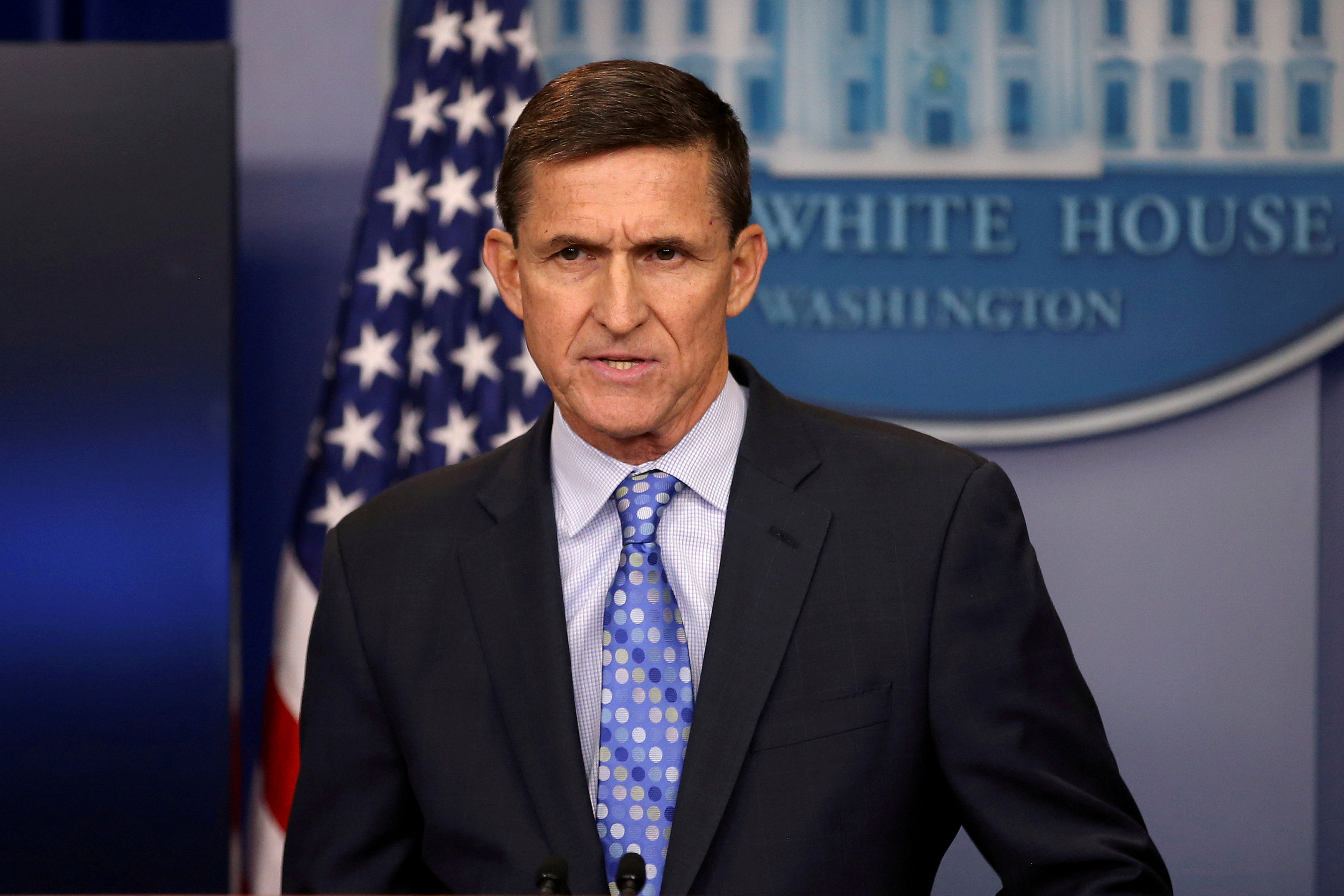 READ: Declassified summaries of Michael Flynn's calls with former Russian ambassador