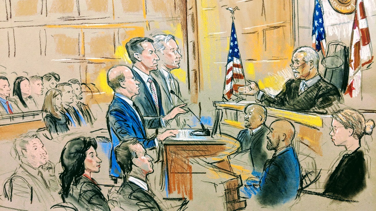 Judge in Flynn case has mastered the art of surprise