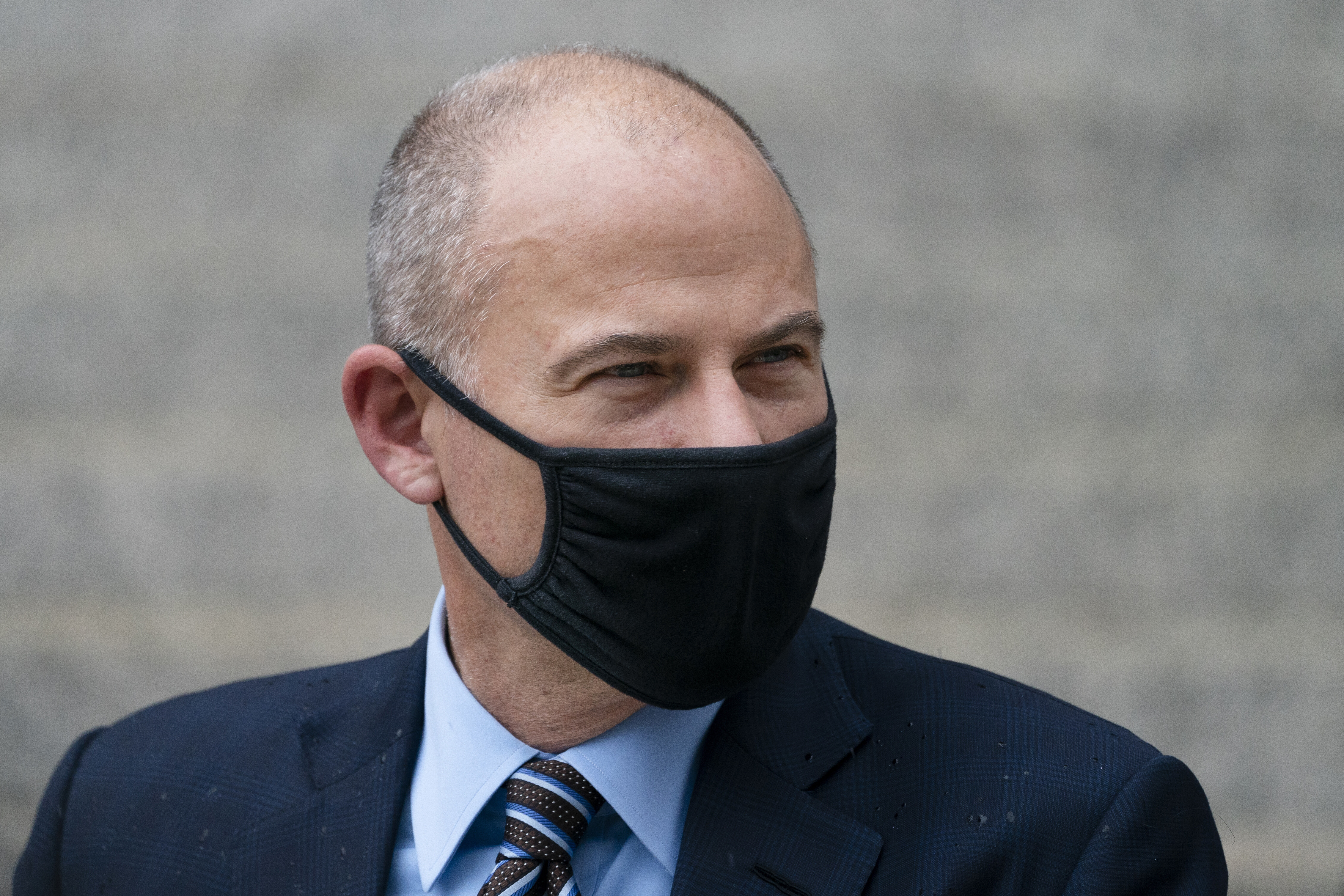 Michael Avenatti, newly sentenced for extortion, faces trial this week for allegedly defrauding clients
