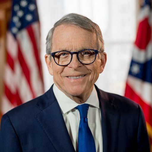 Ohio Gov. Mike DeWine tests negative for coronavirus for second time after false positive