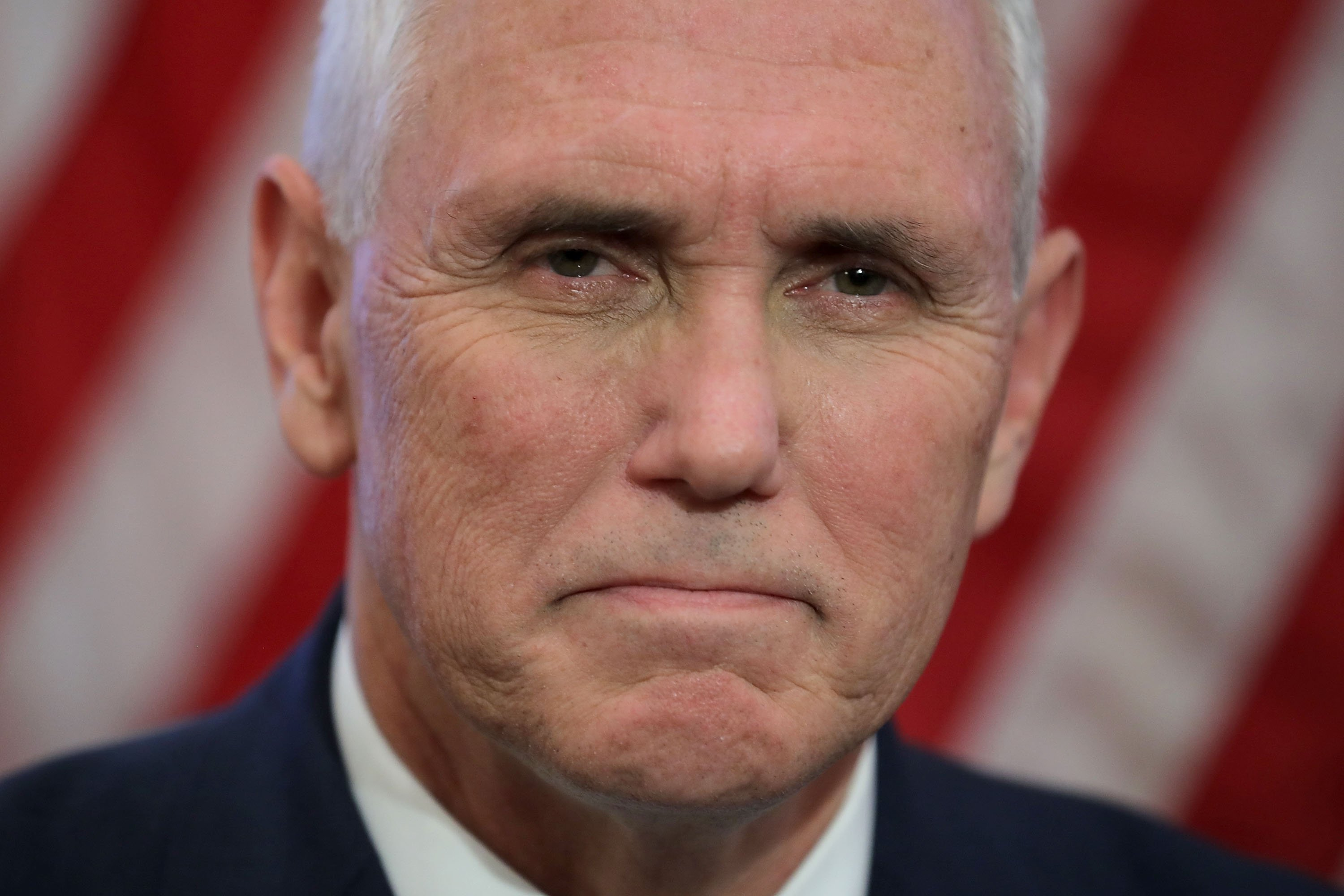 Sondland testimony raises questions about Pence's denials on Ukraine
