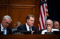 Republican congressman calls new details about Trump revealed in impeachment testimony 'alarming'