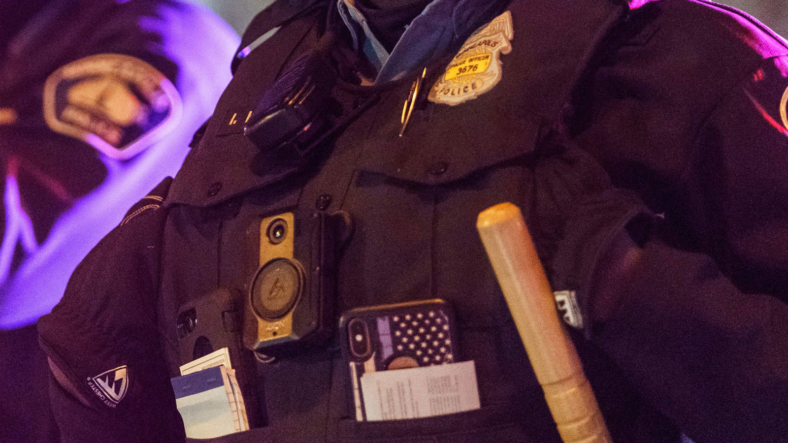 Minneapolis police still use force on Black people at disproportionate rate
