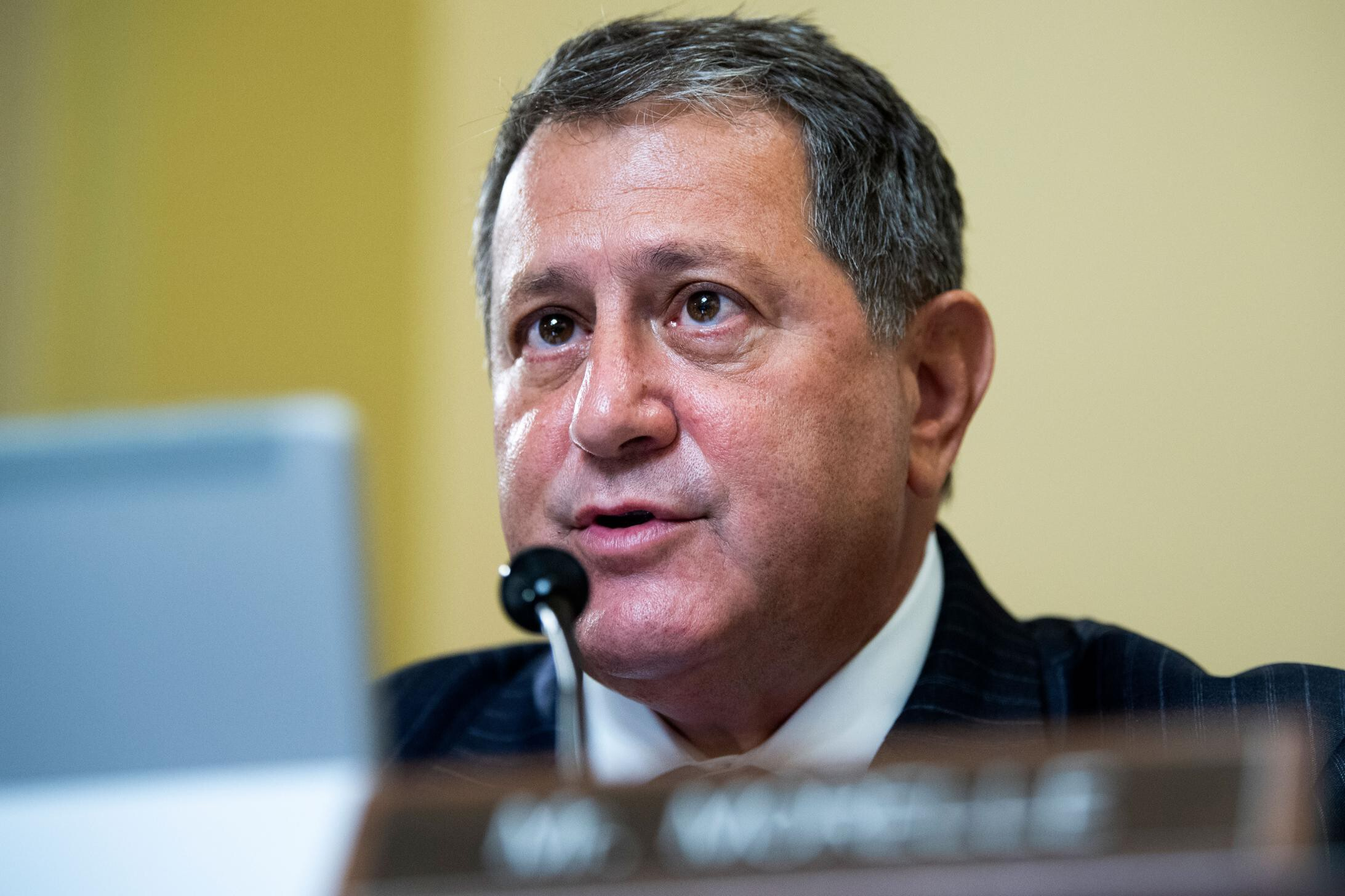 Rep. Joe Morelle says he has tested positive for Covid-19