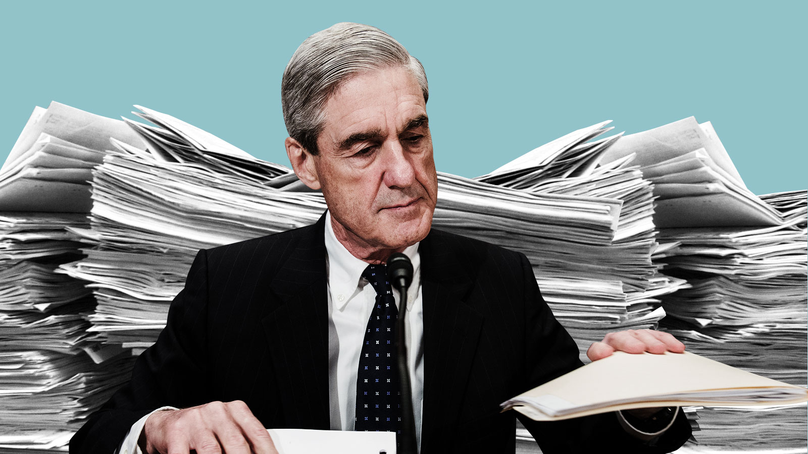 Justice Department releases 176 more pages of Mueller documents to CNN and BuzzFeed