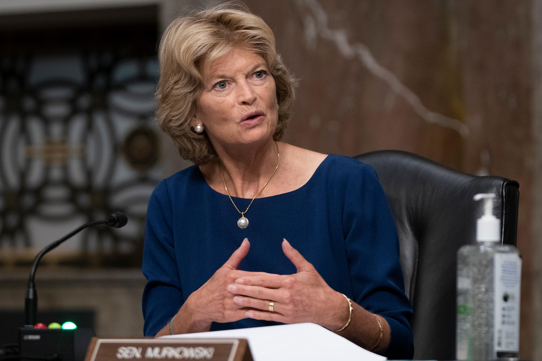 Key GOP senator critical of Tanden's past tweets in latest setback for Biden's pick for budget director