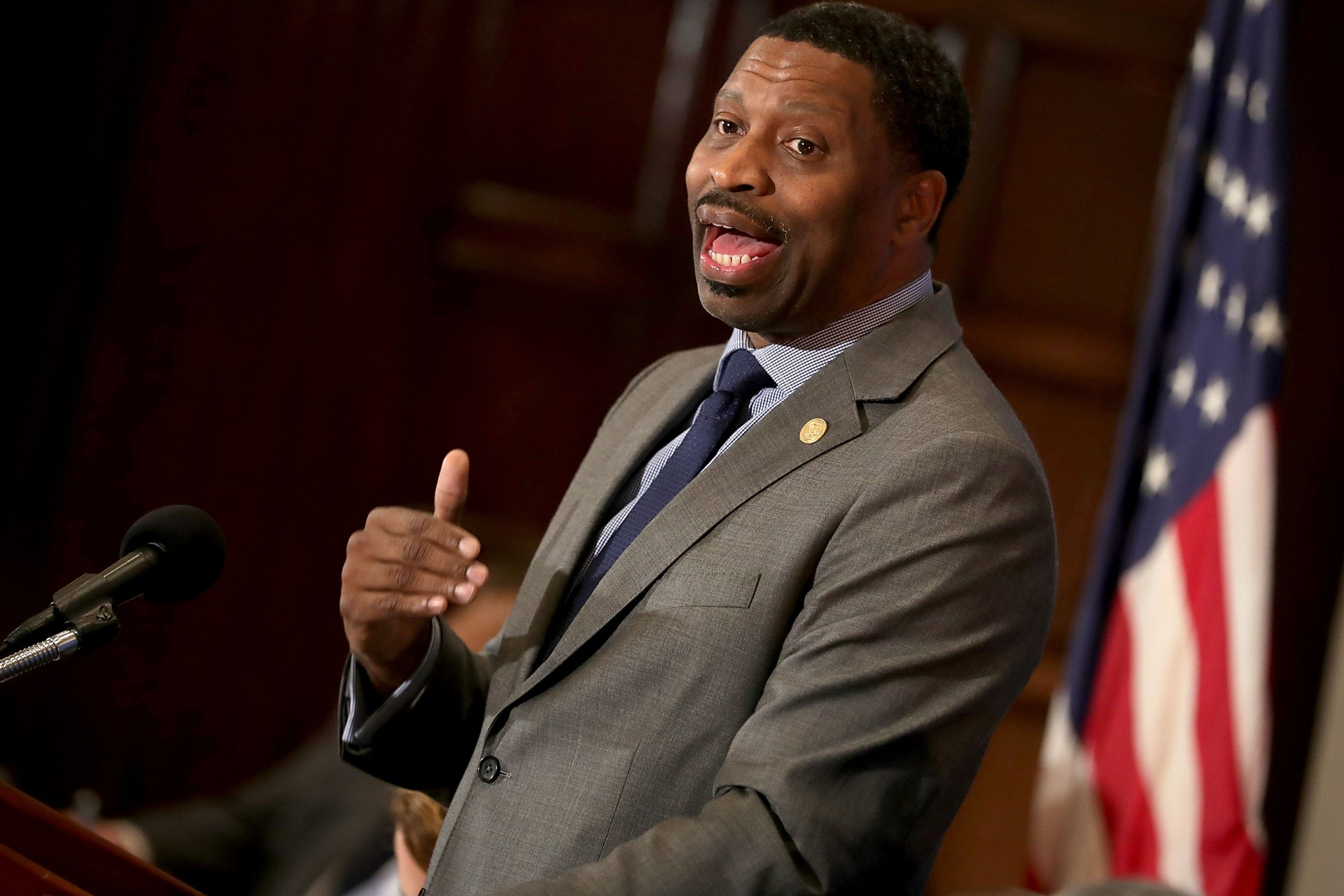 NAACP unanimously calls on House to impeach President Donald Trump