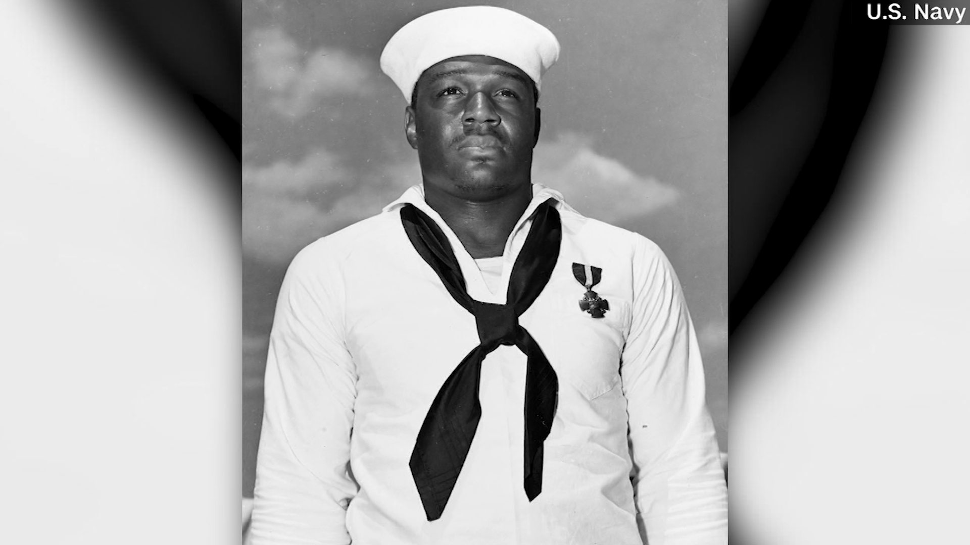 Navy to name new aircraft carrier for African American WWII hero