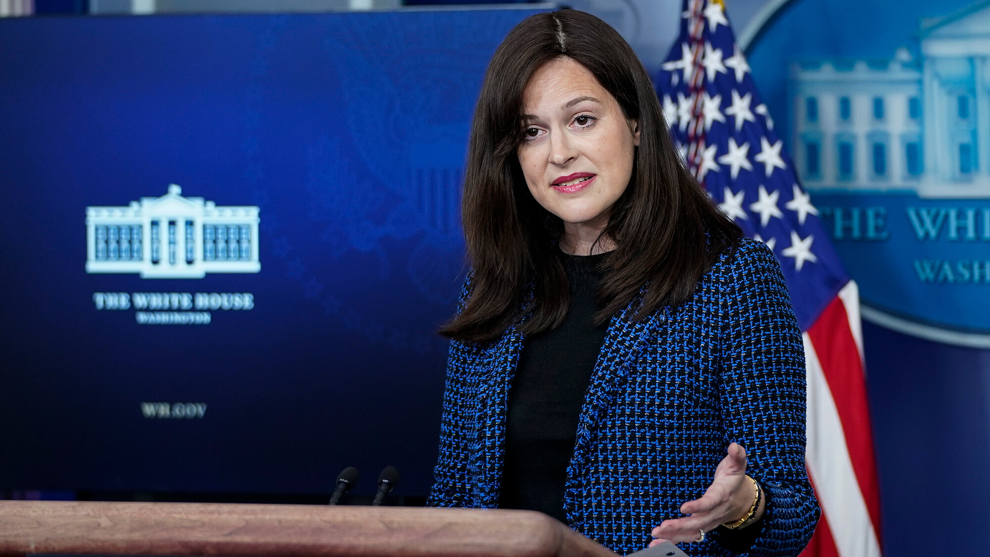 White House cyber official says 'commitment' by ransomware gang suggests Biden's warnings are being heard