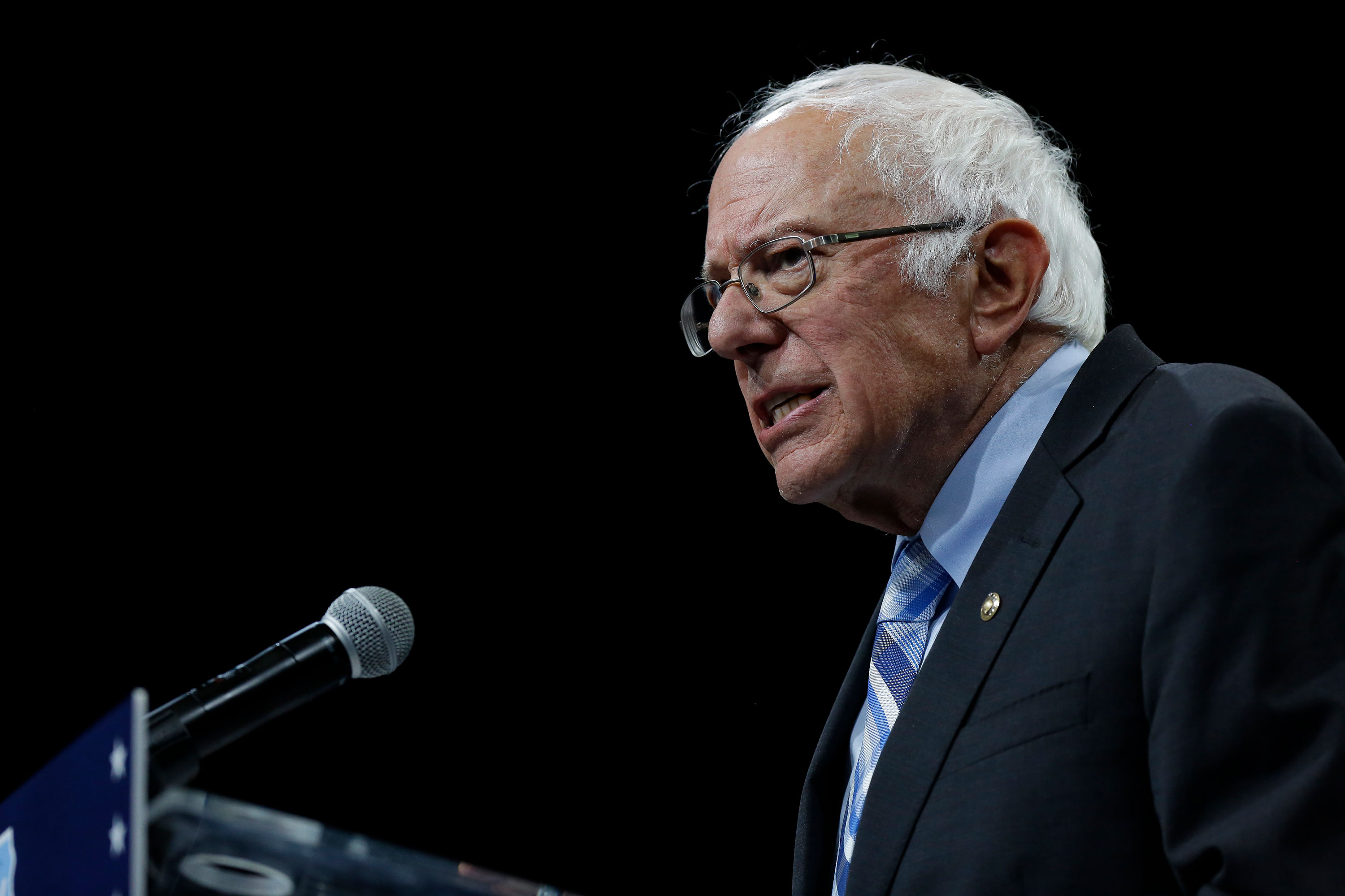 Nevada Democratic Party says caucus results are fully reported