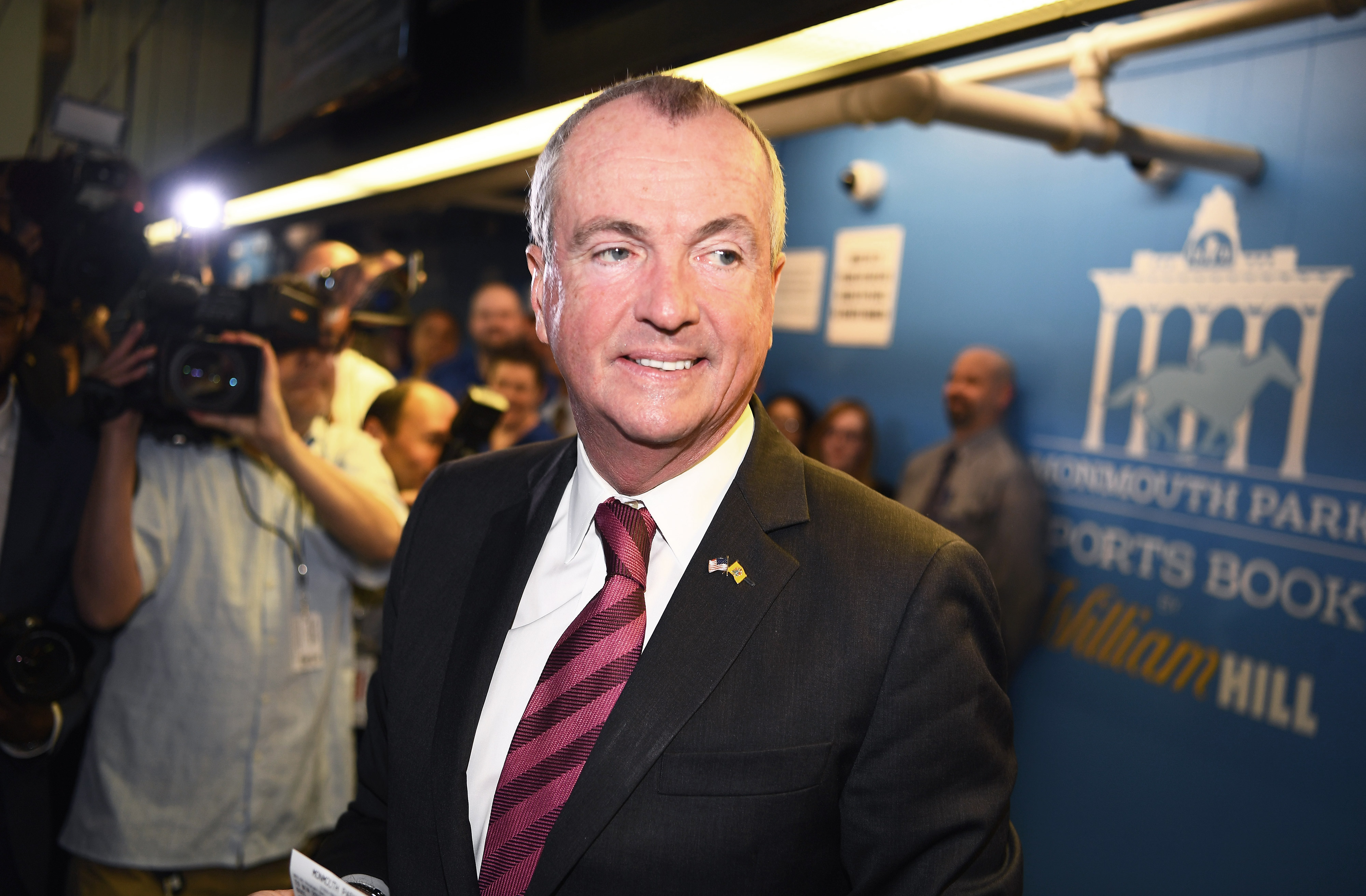 New Jersey governor calls for 'postmortem' of federal response to coronavirus
