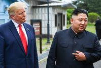 Trump warns Kim could lose 'special relationship' after North Korea claims 'important' test at missile site