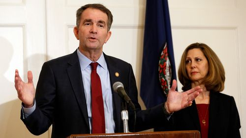 Image for The political revival of Ralph Northam: How an ostracized governor became a progressive champion