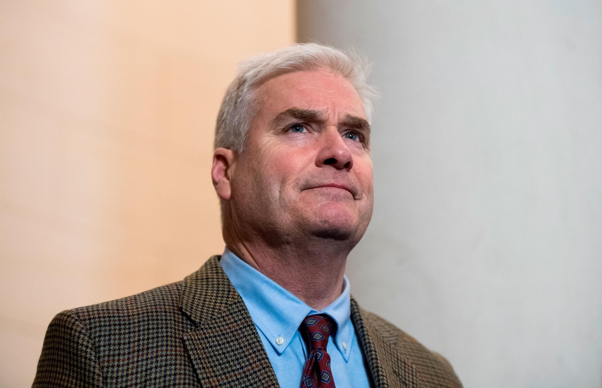 It's not just Trump: NRCC labels Democrats 'socialist' and 'deranged'