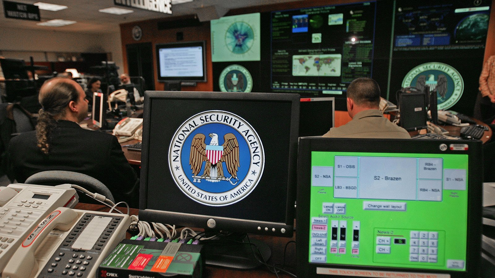 NSA creates new cybersecurity arm to combat foreign threats
