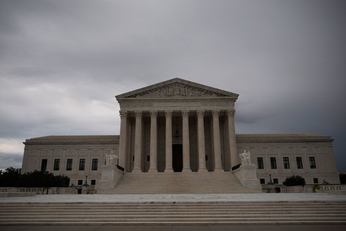 Image for The Supreme Court is stepping into another Obamacare case. Here's what that means
