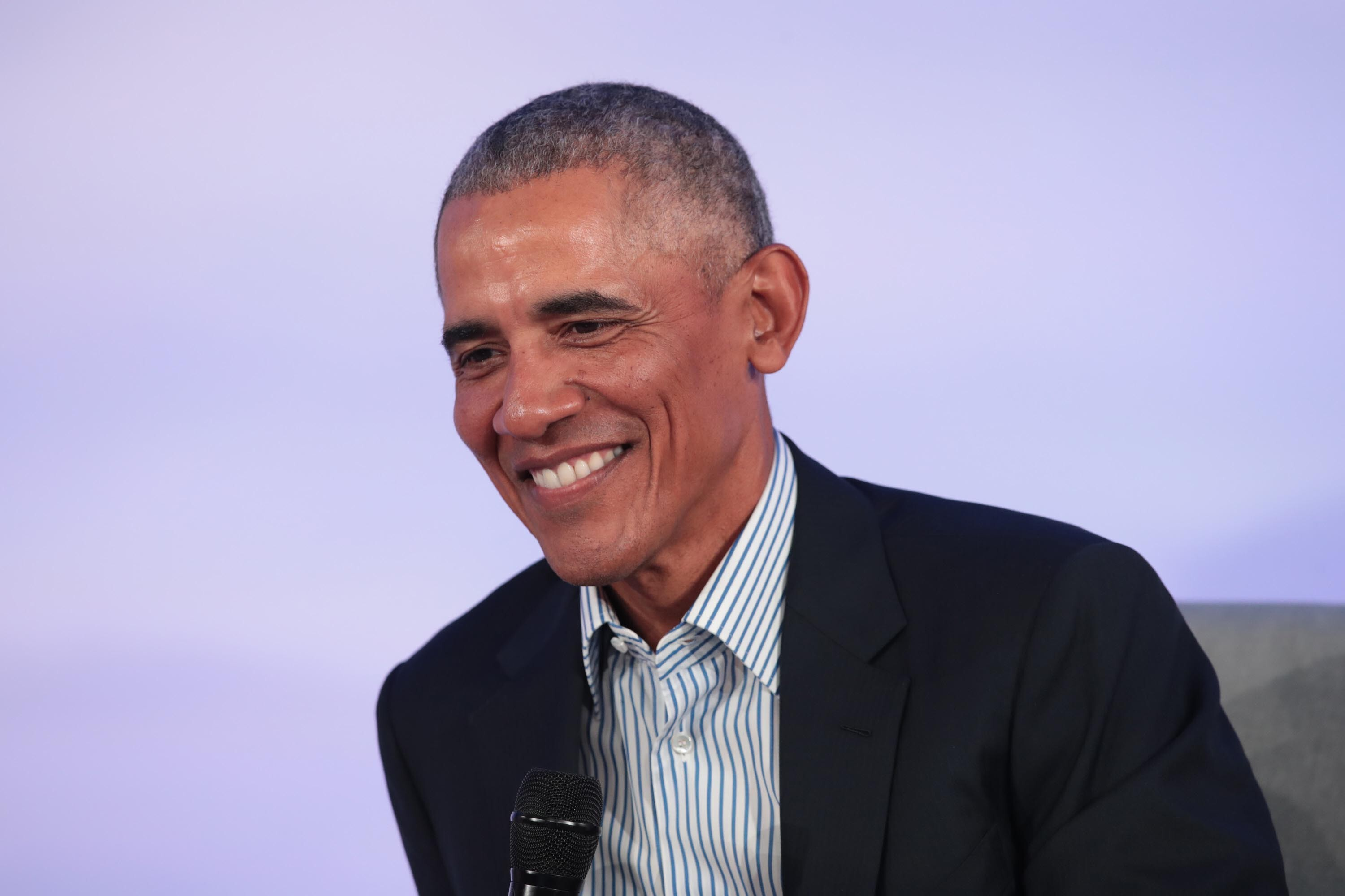 Obama to travel to Glasgow for UN climate summit