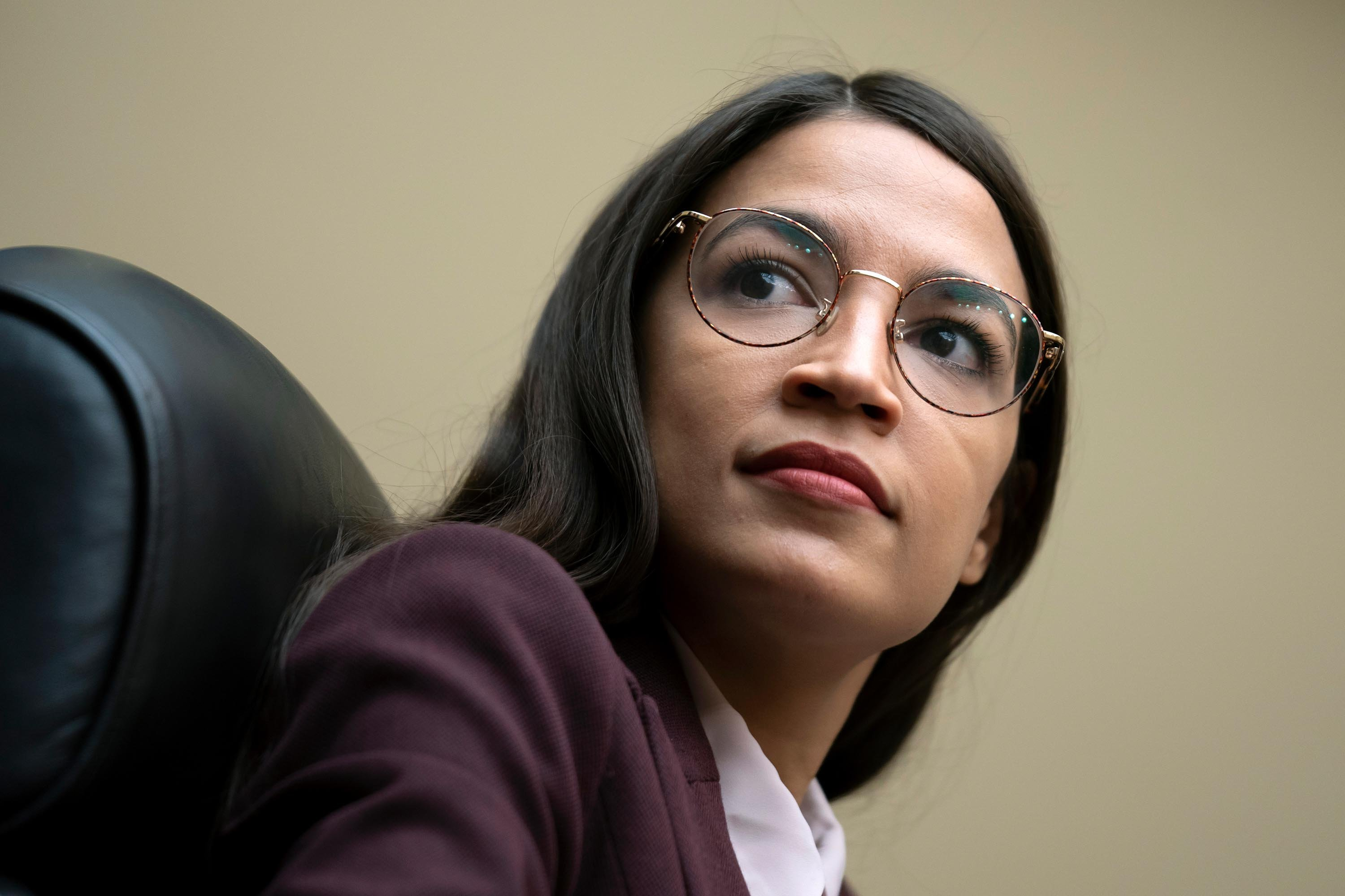 AOC endorses progressive primary challenger to House Democratic lawmaker