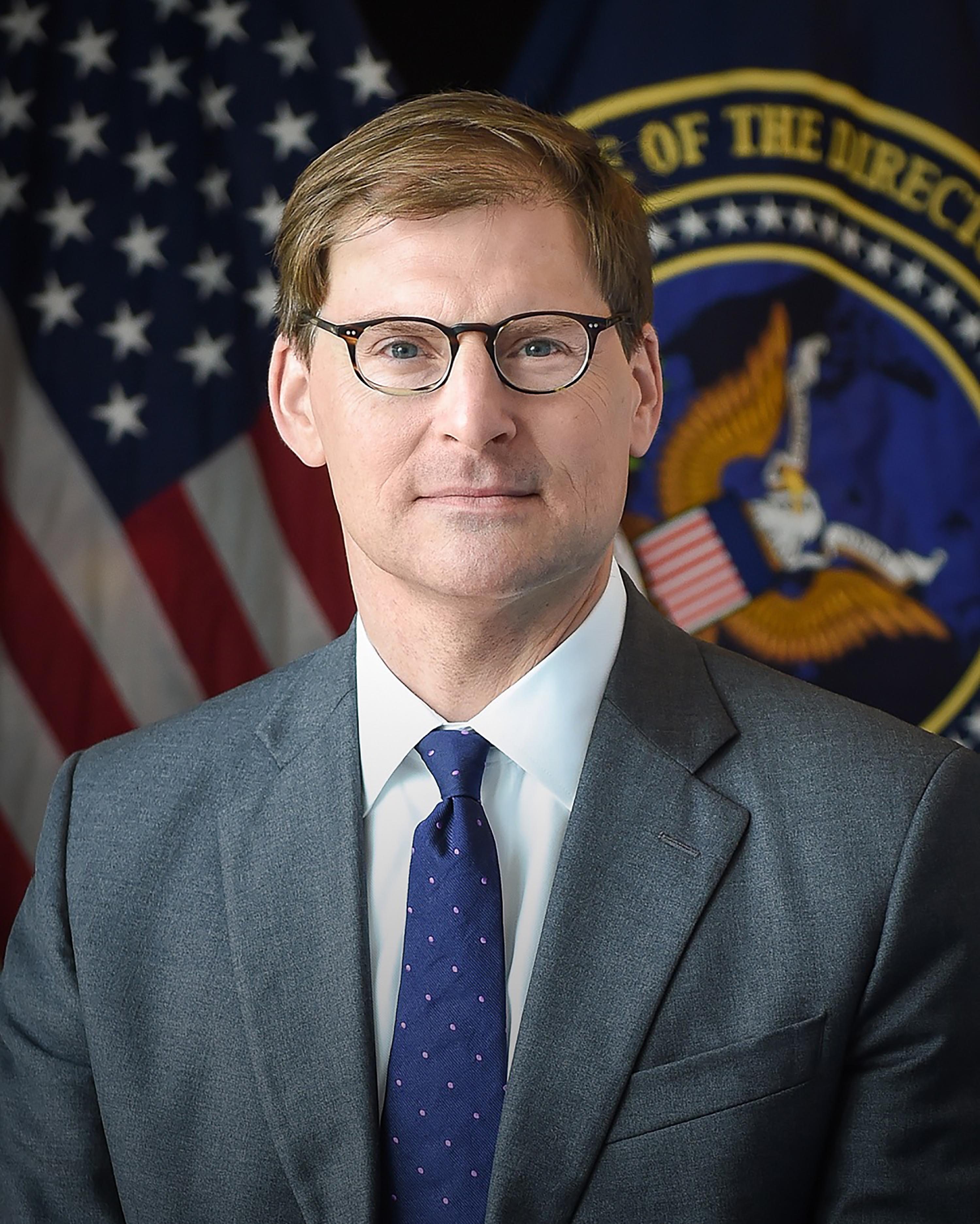 Intel lawyer who initially blocked Ukraine whistleblower complaint from Congress set to resign