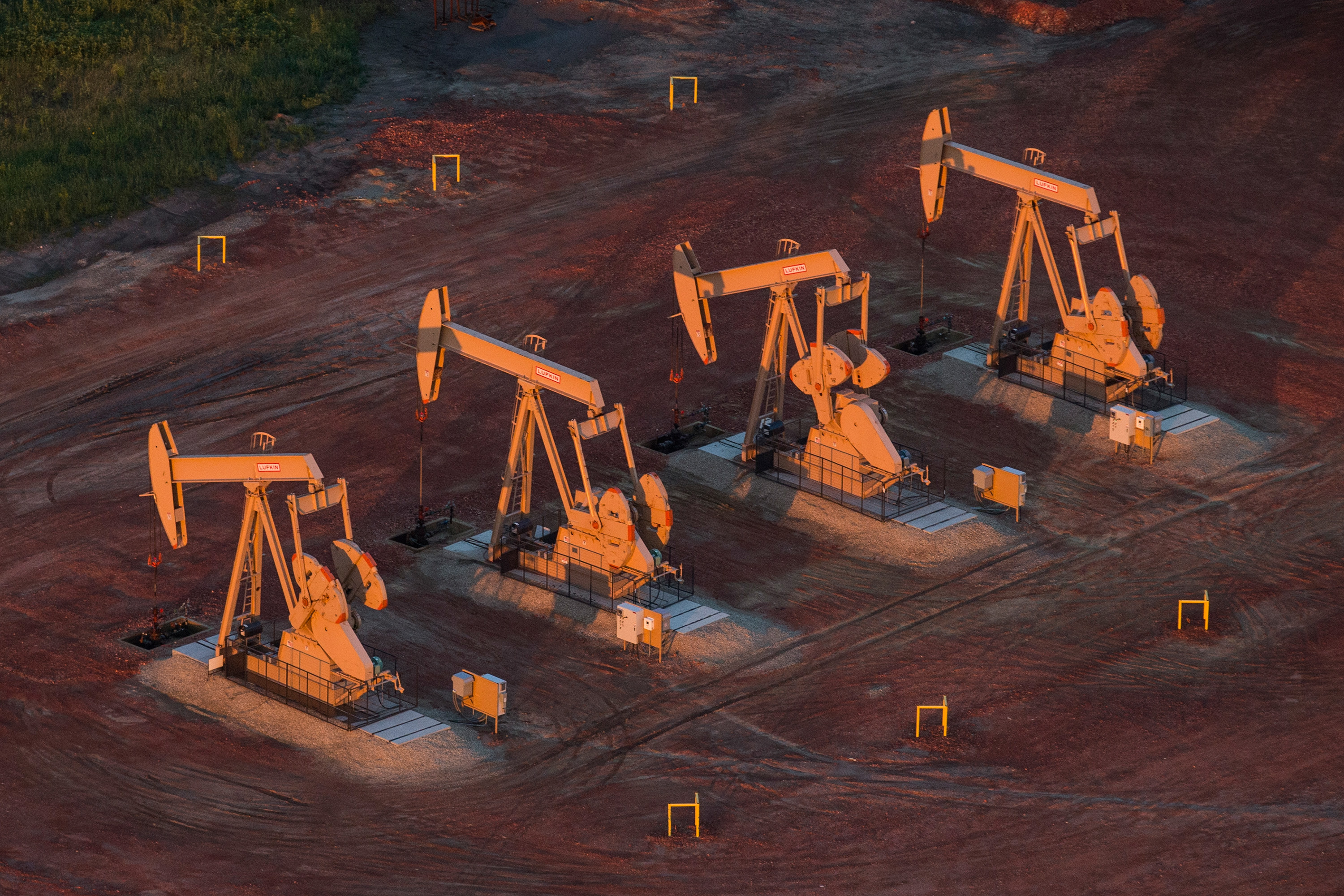 Federal court temporarily blocks Biden administration's oil and gas lease pause