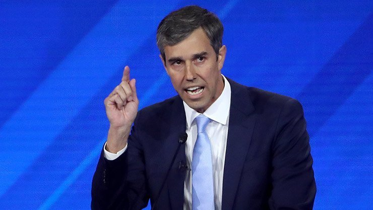Fact check: Could a President Beto O'Rourke actually confiscate assault weapons?