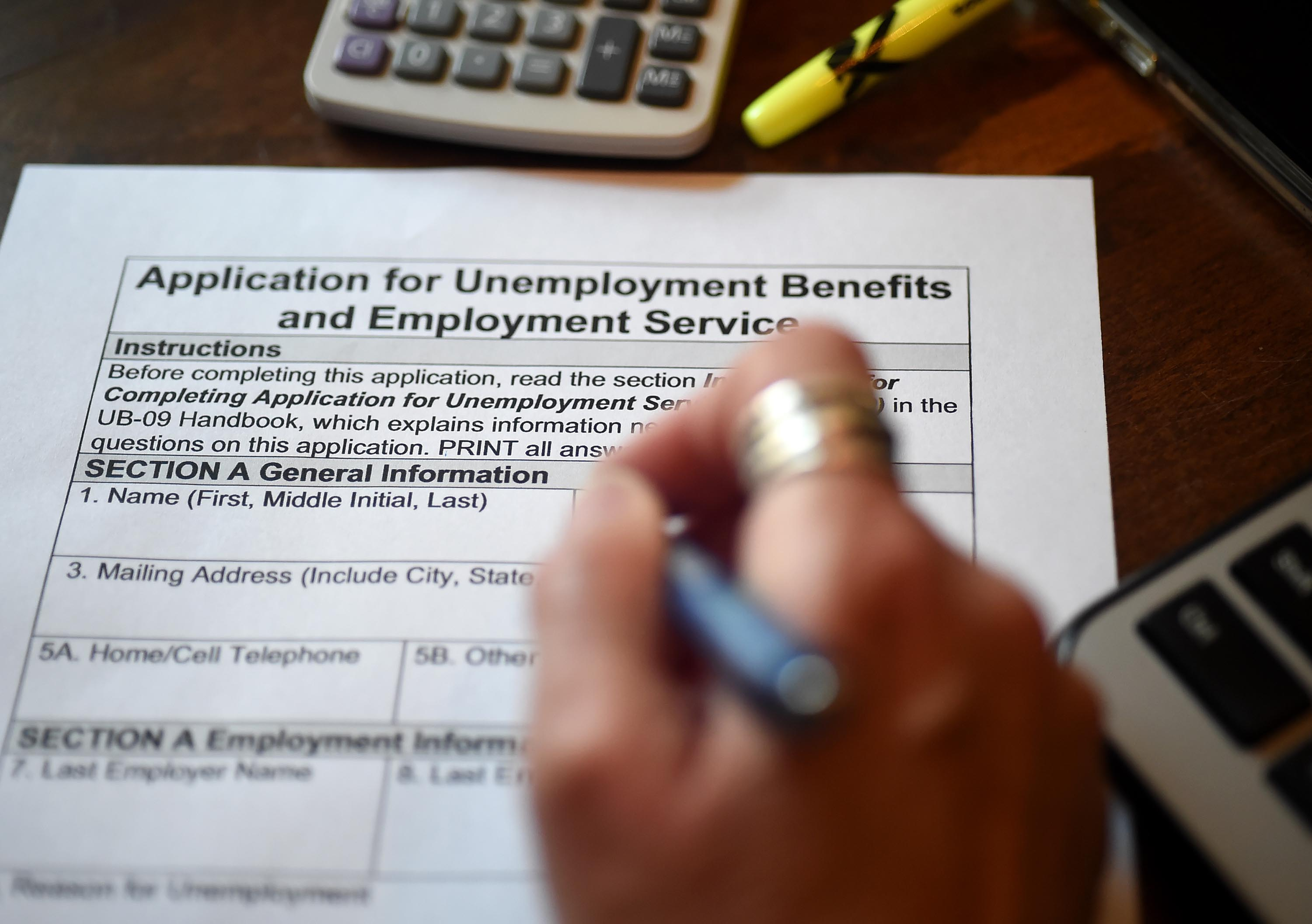 More jobless Americans are suing to get their pandemic unemployment benefits back