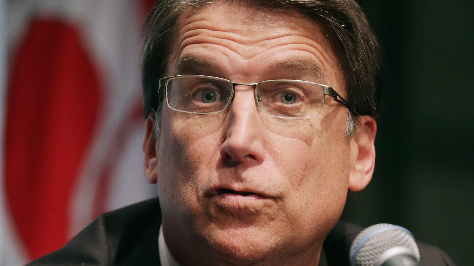 Former North Carolina Gov. Pat McCrory will soon launch Senate campaign