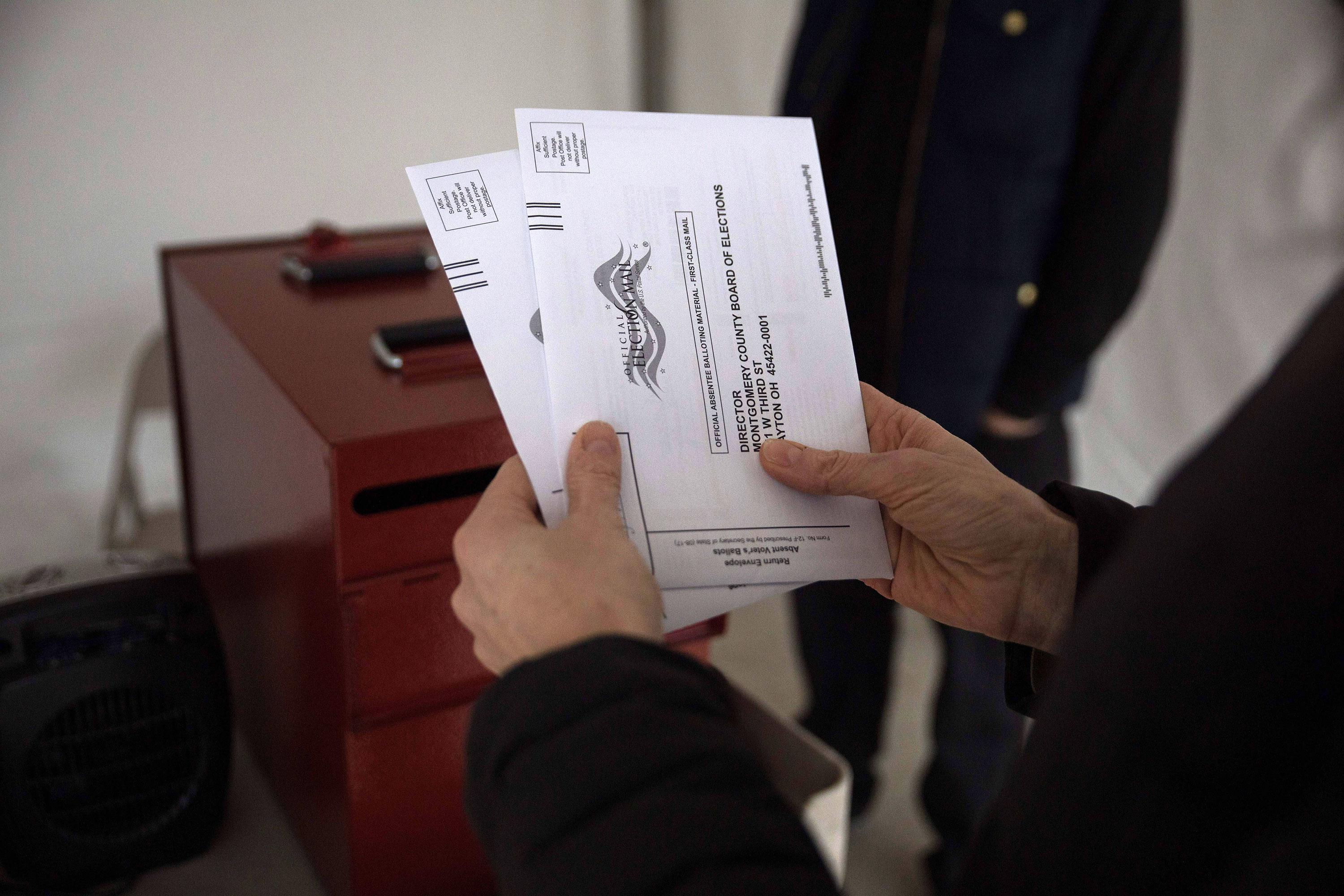 'Naked' ballot rules put thousands of Pennsylvania mail-in votes at risk, Philadelphia official warns