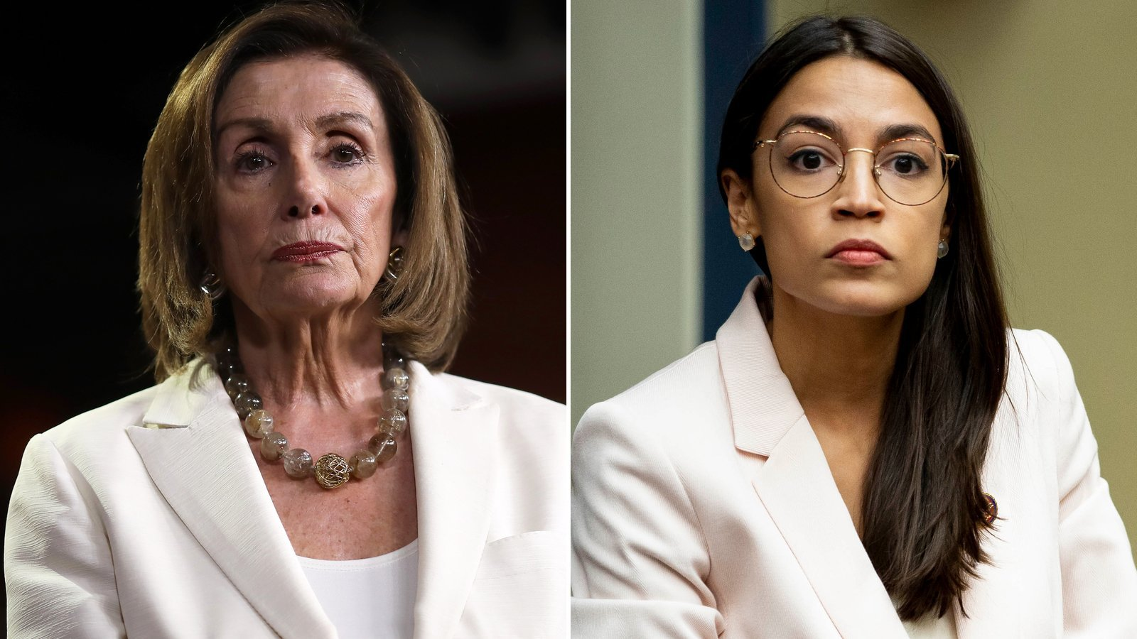Pelosi and Alexandria Ocasio-Cortez to meet next week