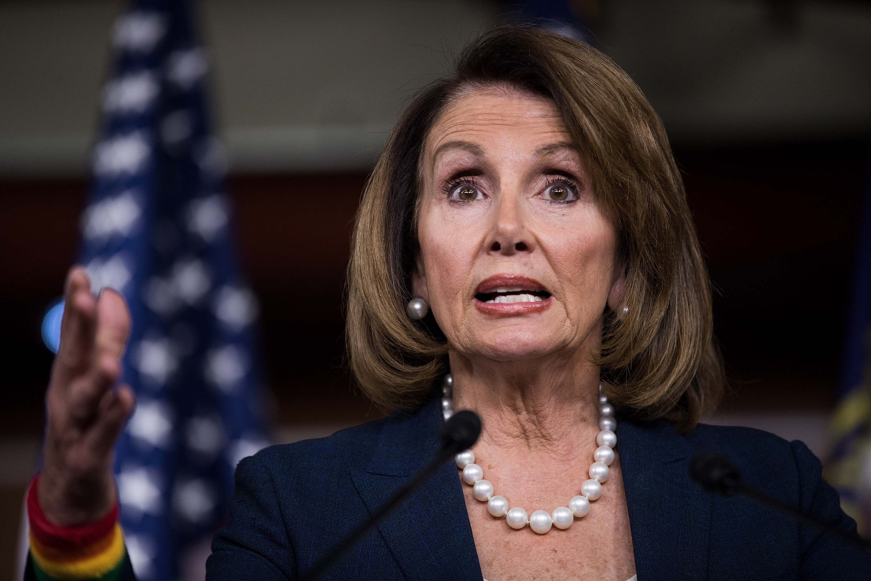 Pelosi says she will run for Speaker again if Democrats keep control of the House