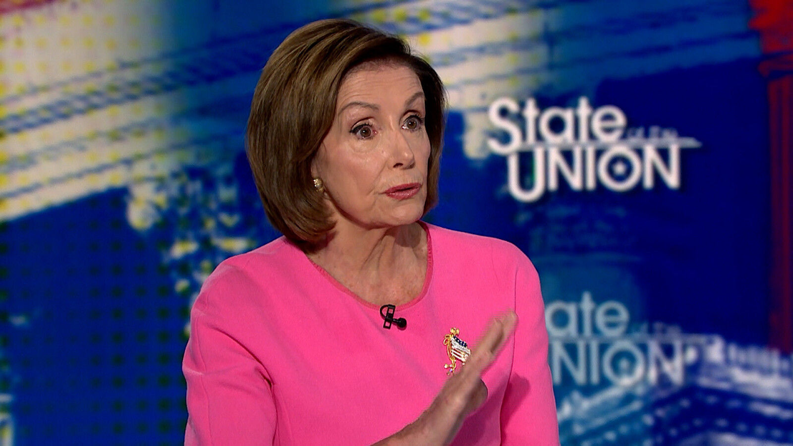 Pelosi says Democrats plan to have 'agreement' on spending bill and vote on bipartisan infrastructure bill in the next week