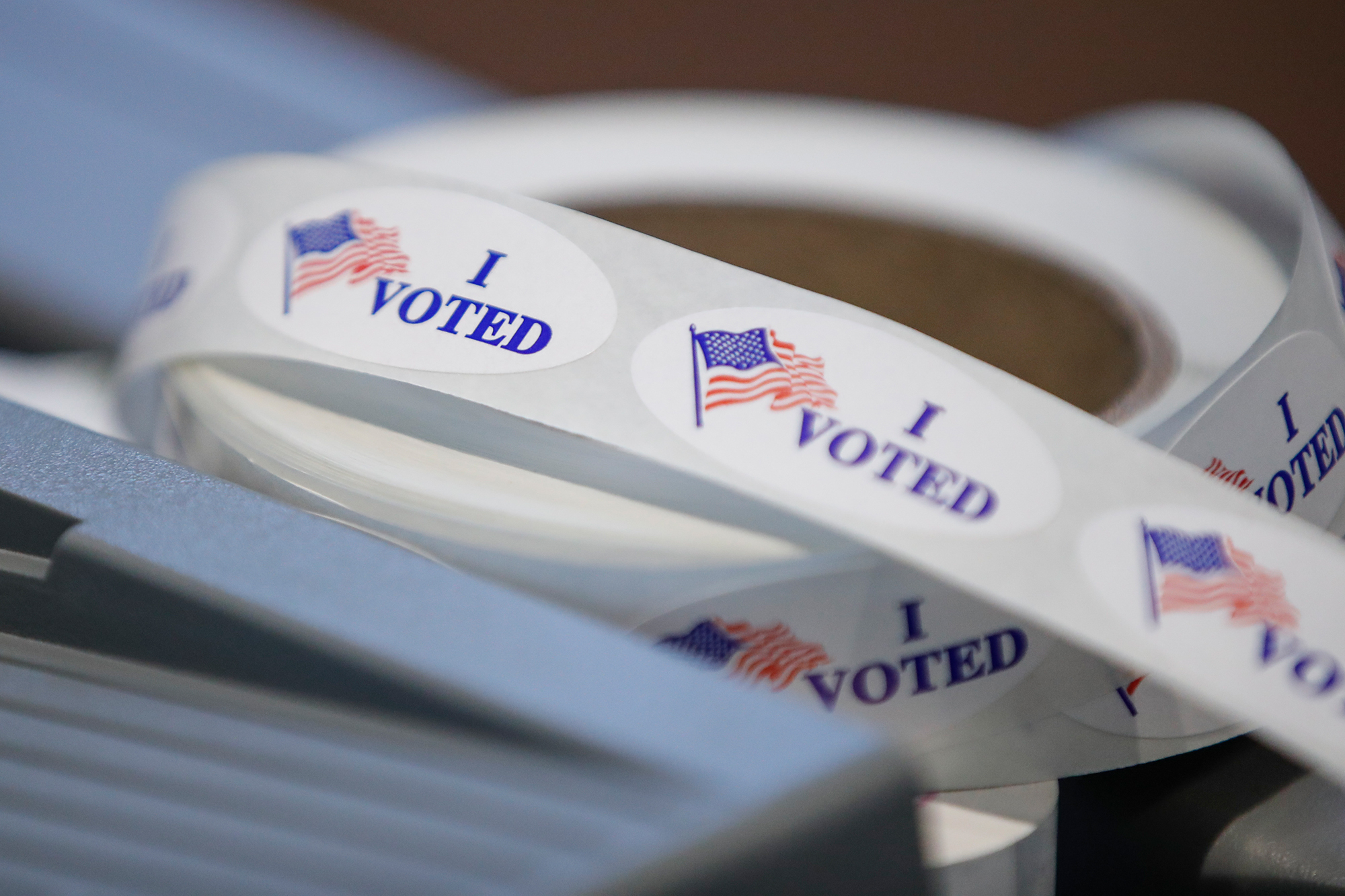 Thousands call Pennsylvania county about requested ballots that never arrived
