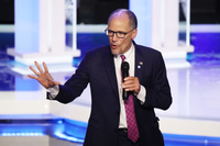 Perez under pressure: the DNC chairman is in the hot seat as Nevada caucuses loom