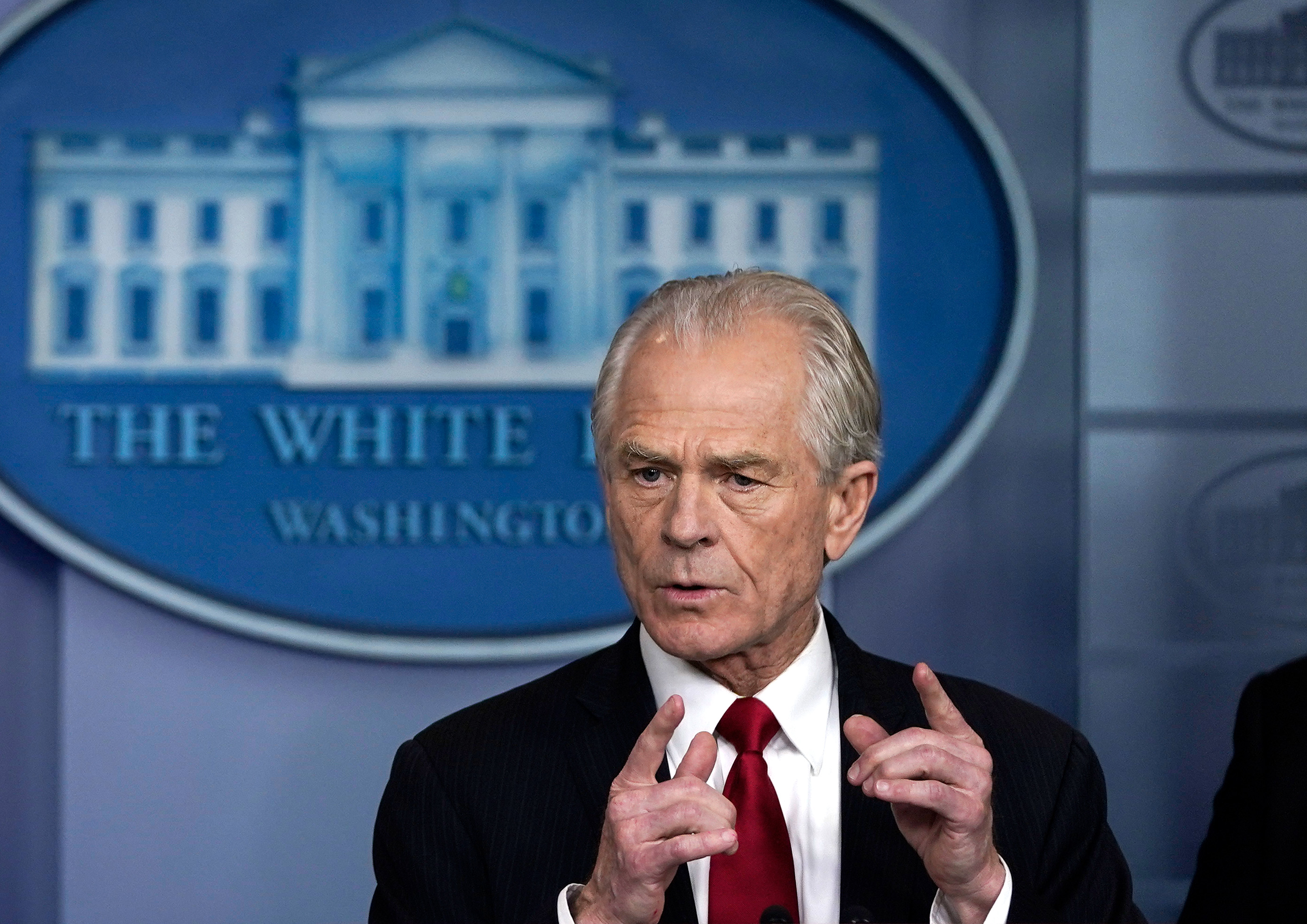 How Peter Navarro went from an anti-China 'gadfly' to trusted Trump coronavirus adviser