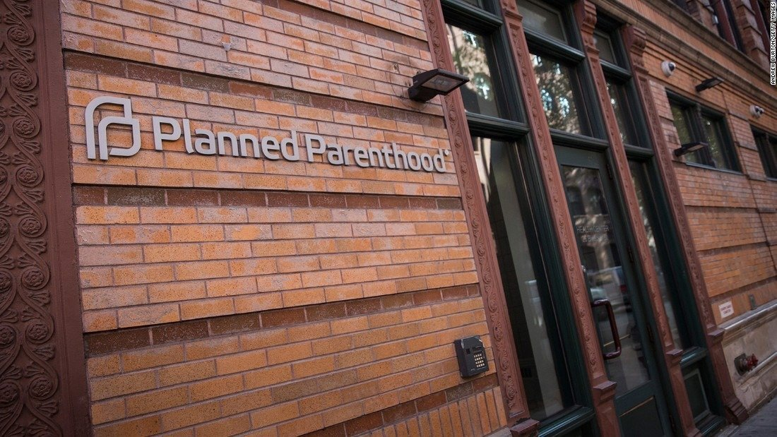 Planned Parenthood drops federal funding over abortion-referral restriction
